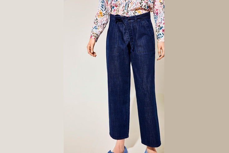 pantalon-vaquero-oscuro-cinturon-lazo-cortefiel