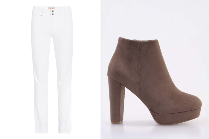 ropa-de-invierno-pantalon-blanco-salsa-botines-color-topo-tacon-marypaz