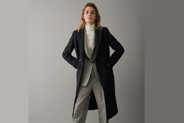 abrigo-negro-largo-massimo-dutti