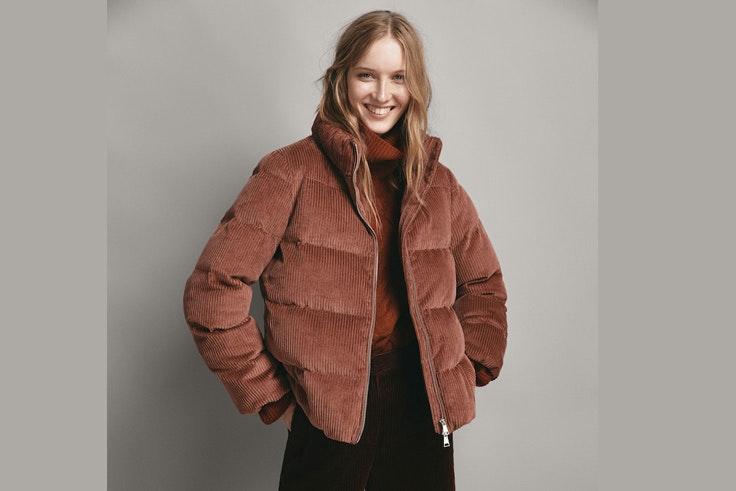abrigo-rebajas-chaqueta-acolchada-pana-rosa-massuimo
