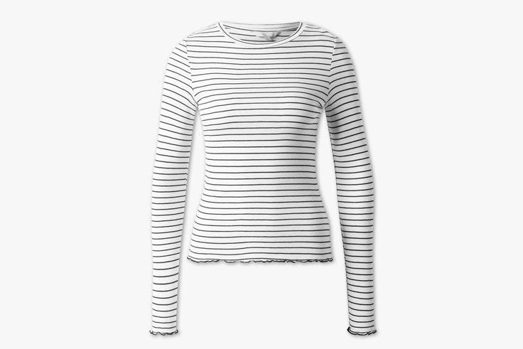 camiseta-blanca-estampado-rayas-marinera-cya