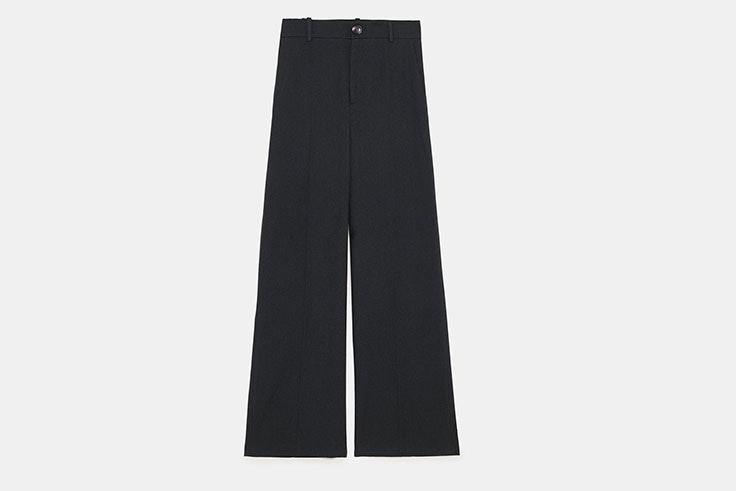 rebajas zara pantalones