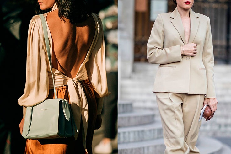 tendencias de moda colores pasteles