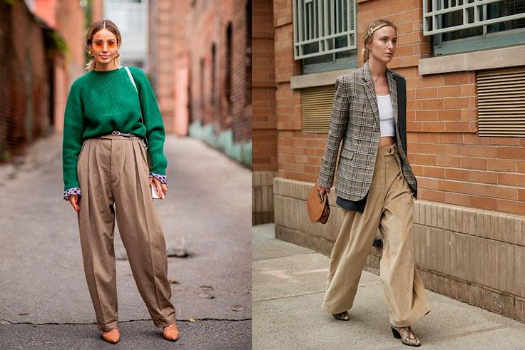 Tendencias de moda pantalones masculinos
