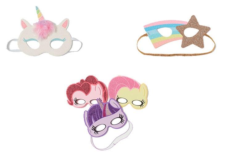mascaras hym