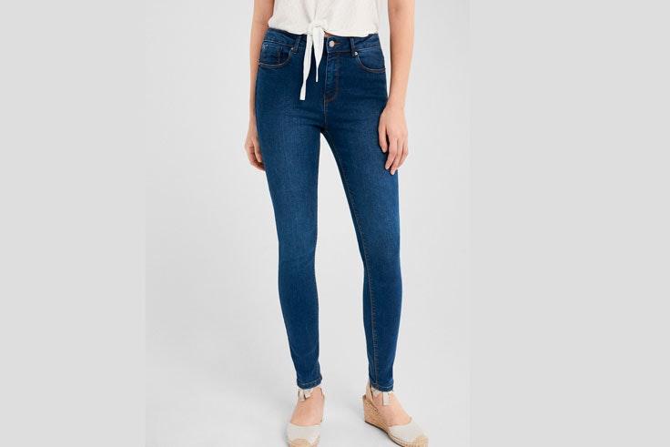 pantalon-vaquero-pitillo-basico-SPRINGFIELD