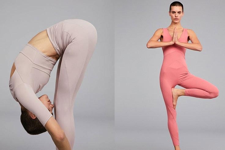 yoda y pilates