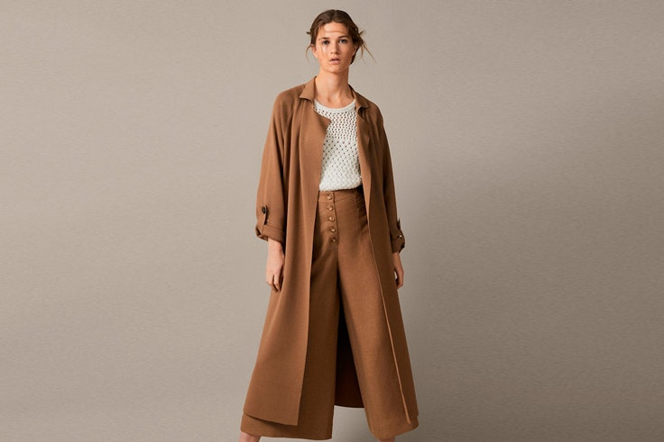 abrigo-largo-marron-massimo-dutti
