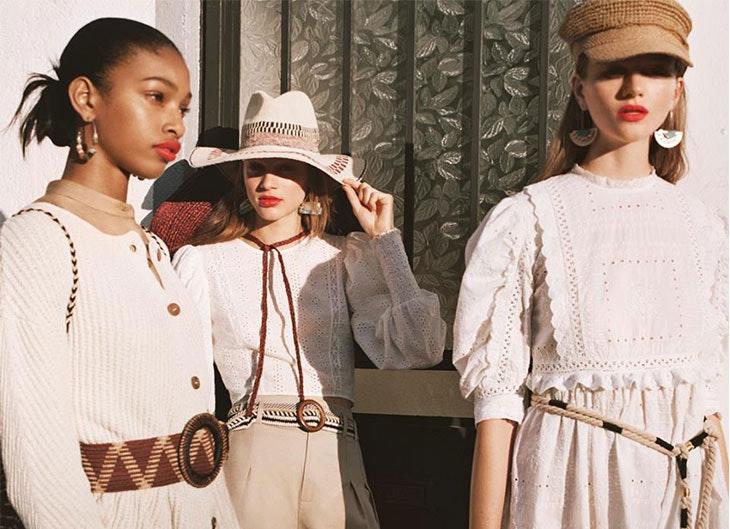 32efe60fb041 Tendencias primavera verano 2019 mujer】Toda la moda que vamos a llevar