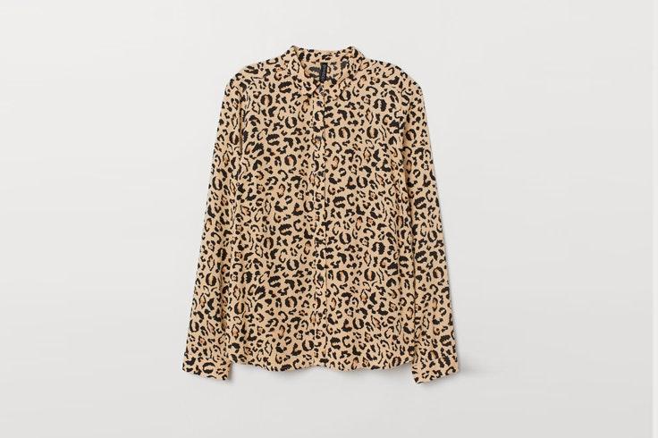 camisa-estampado-leopardo-hm