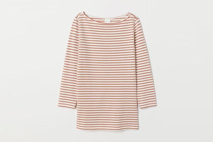 camiseta-manga-larga-rayas-marineras-hm