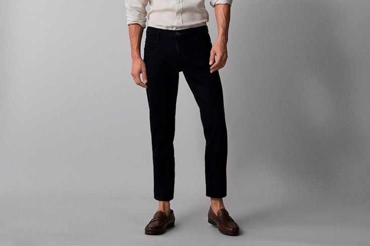 pantalon-vaquero-negro-massimo-dutti
