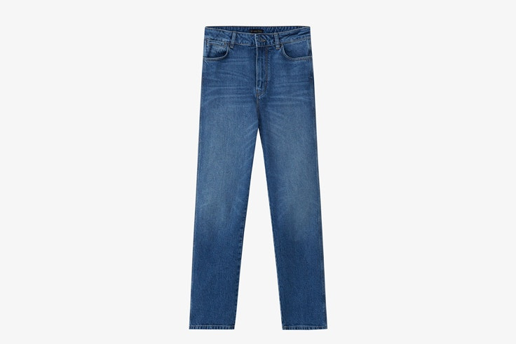 pantalon-vaquero-recto-massimo-dutti