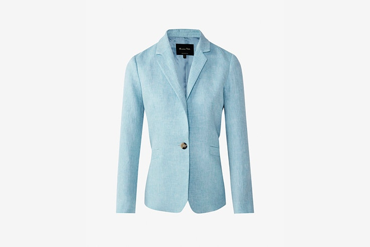 chaqueta-americana-lino-azul-verdoso-turquesa-massimo-dutti