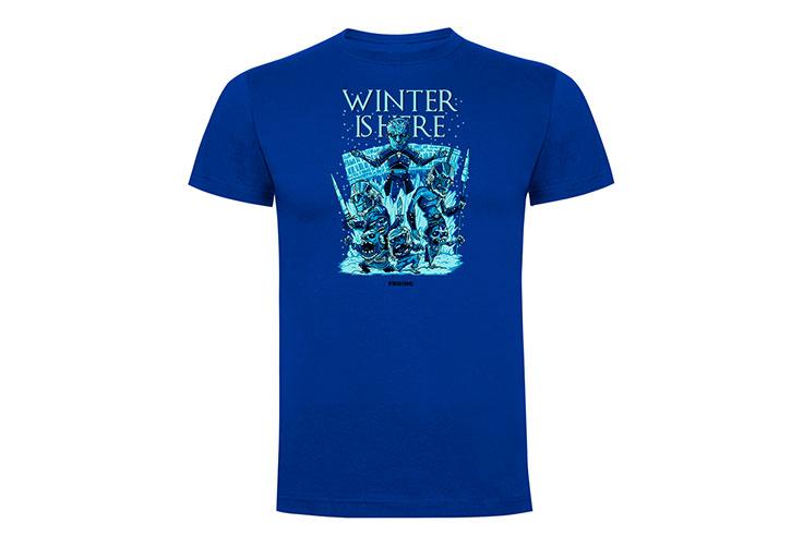 Merchandising-camiseta