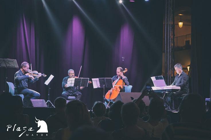 Cuarteto-de-la-Orquesta-Sinfónica-de-Málaga