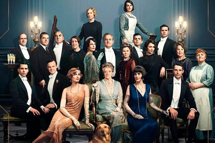 Downton-Abbey-estreno-película