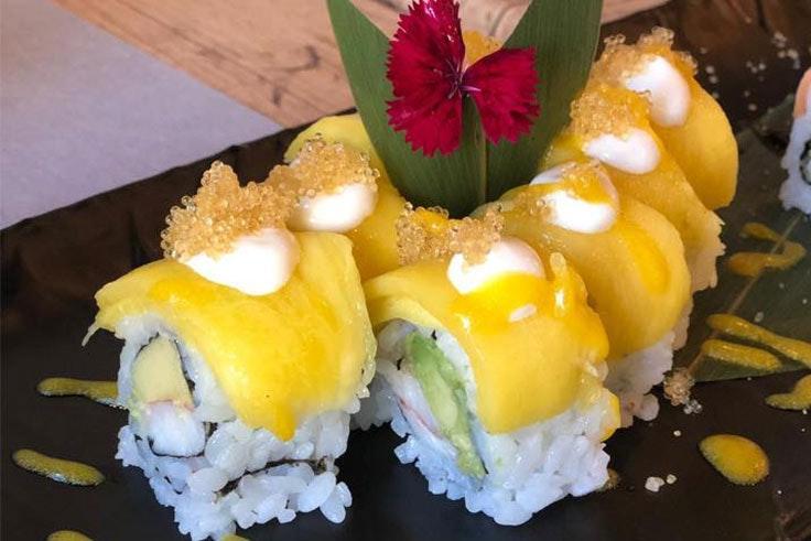 Mirai-sushi