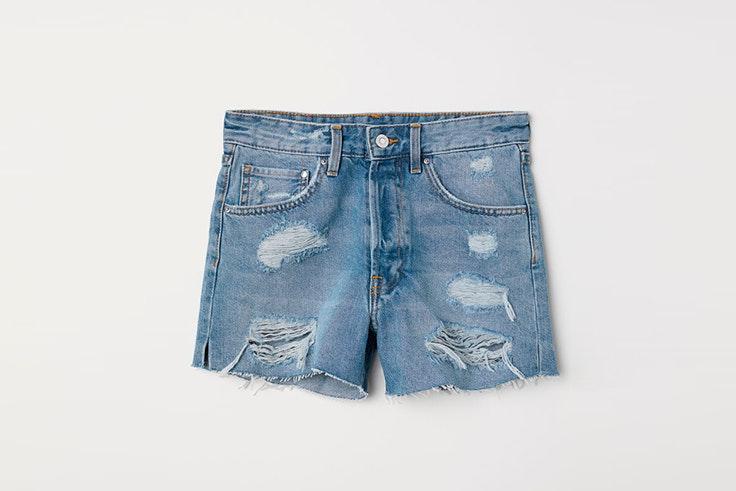 pantalon-vaquero-corto-hm