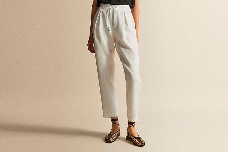 pantalones de massimo dutti