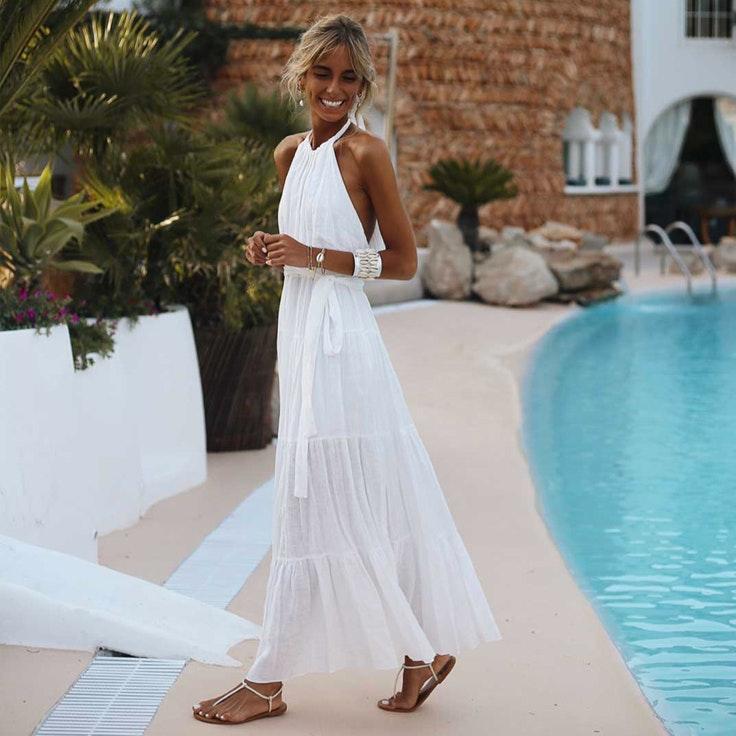 Las prendas de lino más frescas para el verano están aquí