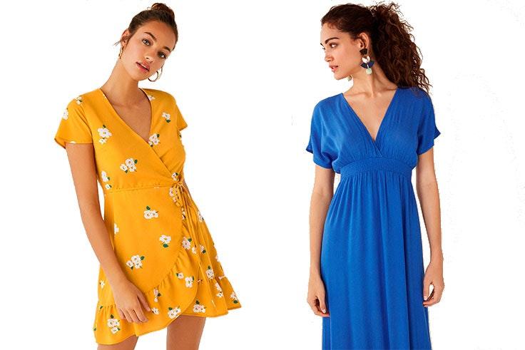 Rebajas-verano-Women'secret-vestidos