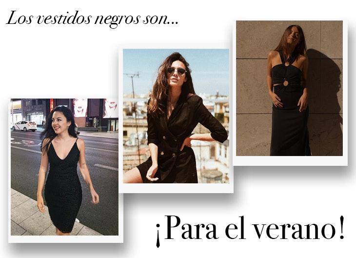 vestidos-negros-verano-influencers