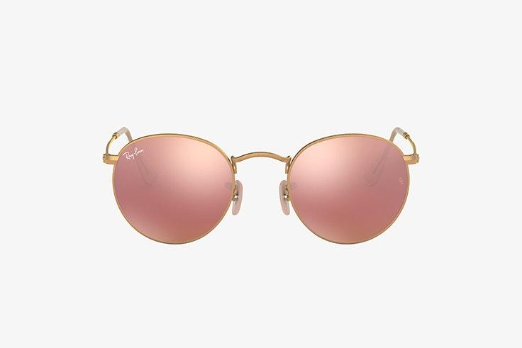 gafas rayban el estilo de Ali Guijarro