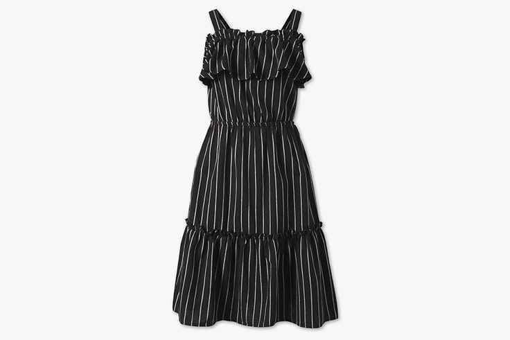 vestido-negro-rayas-cya