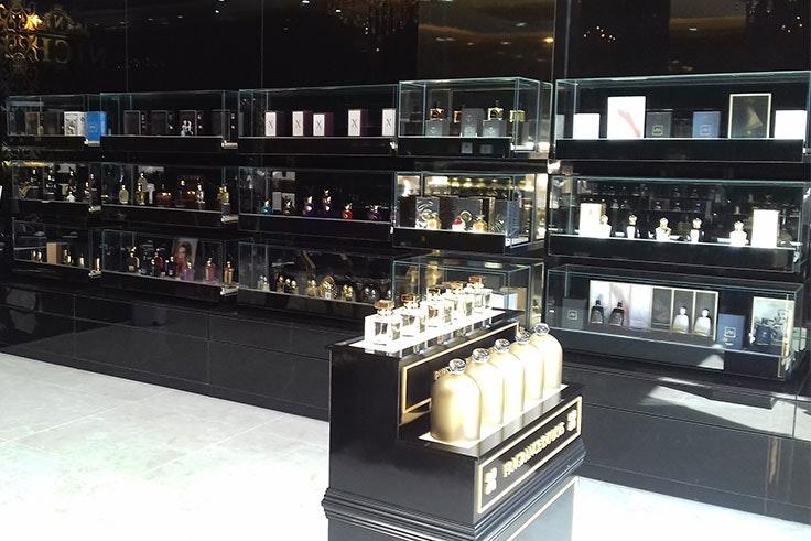Niche-perfumes