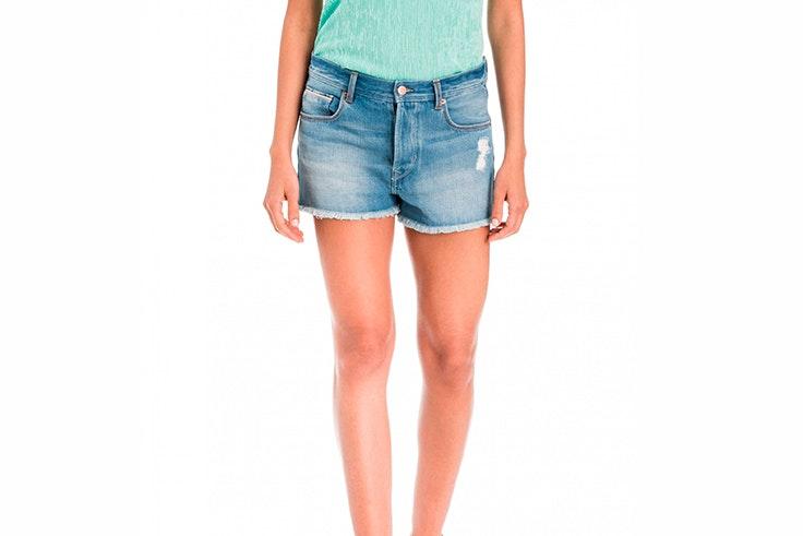 shorts salsa jeans