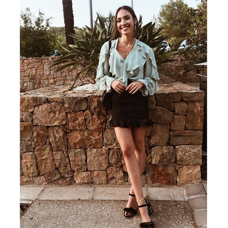 ana moya calzado estilo instagram