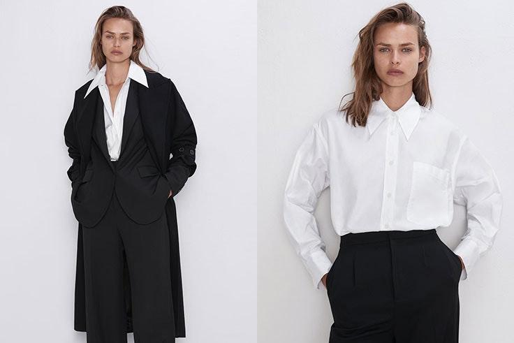 Camisa-blanca-Zara