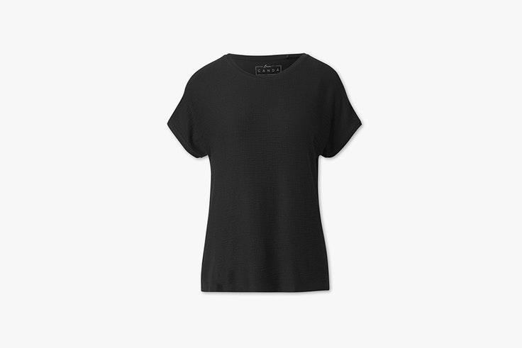 camiseta c&a el estilo de Brittany Bathgate