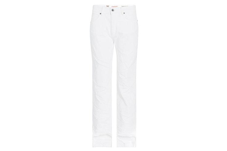 pantalon blanco salsa jeans