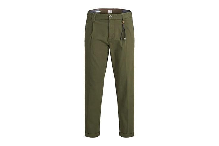 pantalones jackandjones el estilo de Alberto Ortiz Rey