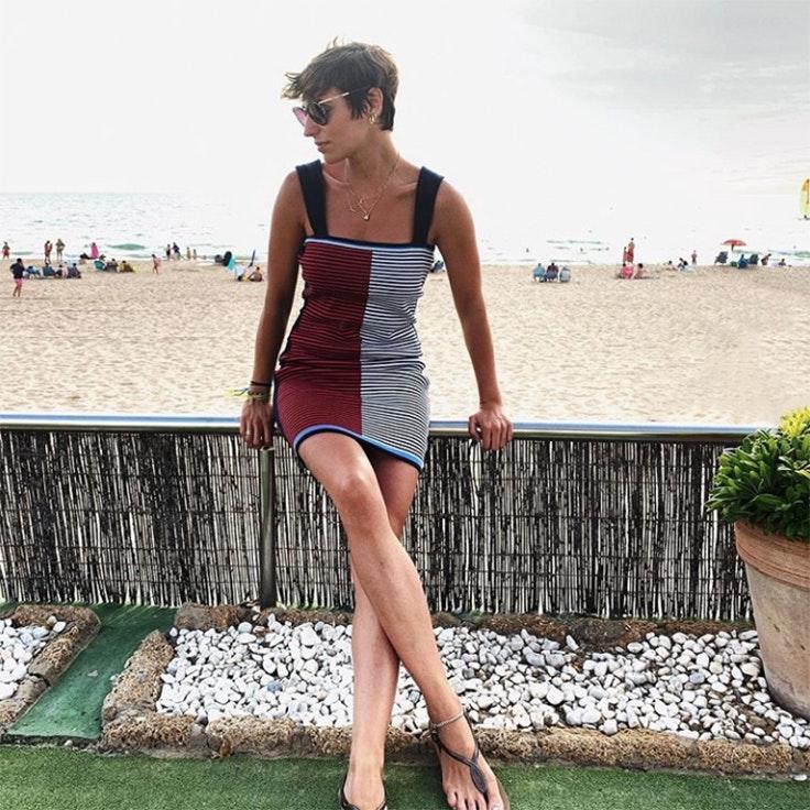 vestidos eugenia osborne estilo instagram