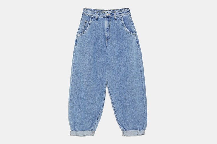 pantalon-vaquero-slouchy-azul-claro-zara