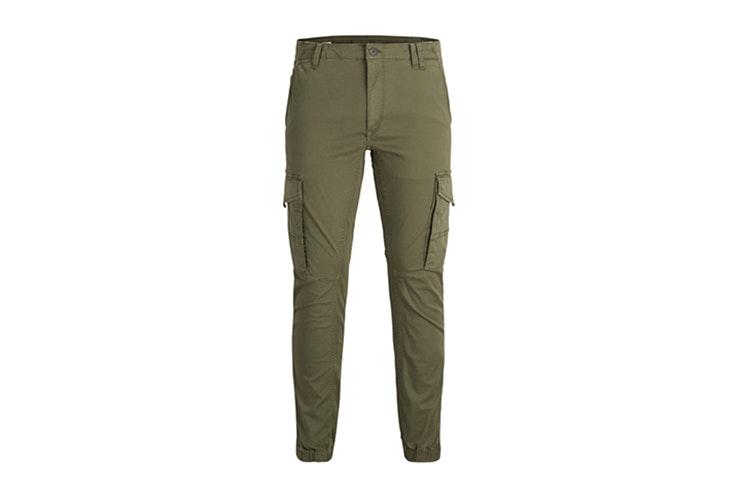 pantalones cargo jack and jones Tomás Páramo