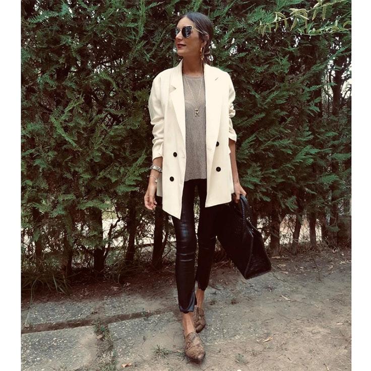 Rocío Pérez de Guzmán estilo instagram