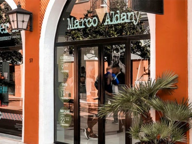 Marco-Aldany