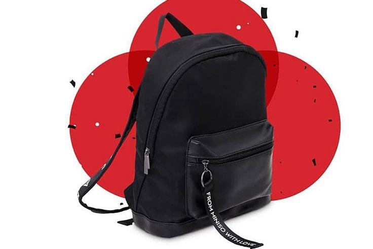 Miniso-mochila
