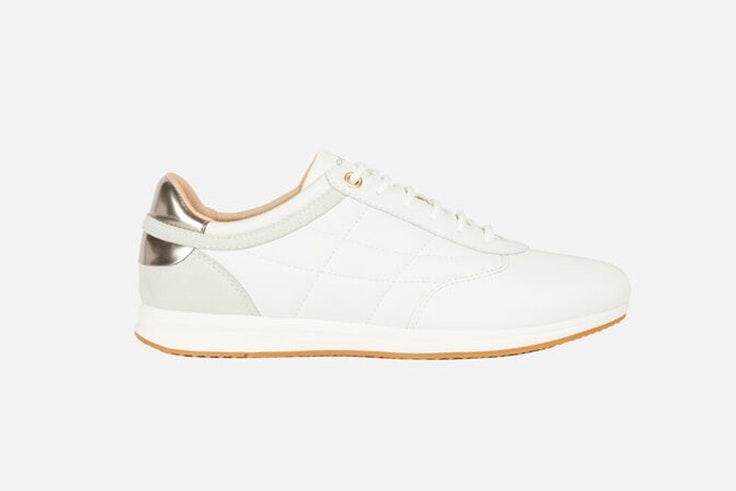 zapatillas blancas geox