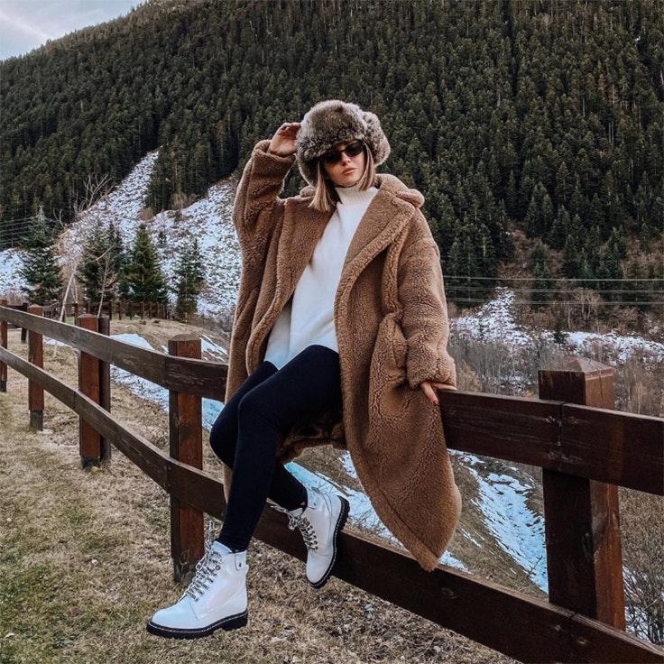 alexandra pereira abrigos de invierno