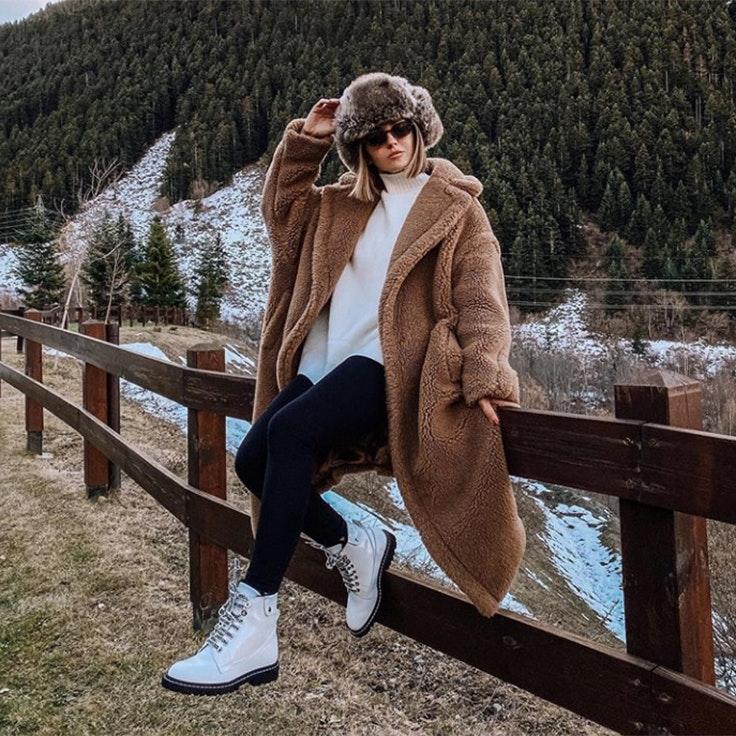 alexandra pereira estilo instagram