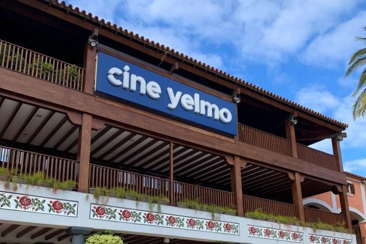 Antonio Banderas Cines Yelmo