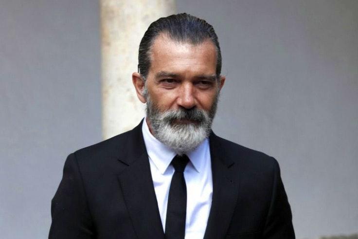 Antonio Banderas Moda