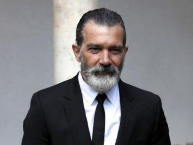 Antonio Banderas destacada