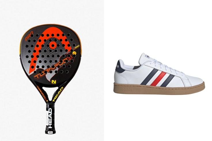 Los deportes más completos Tenis