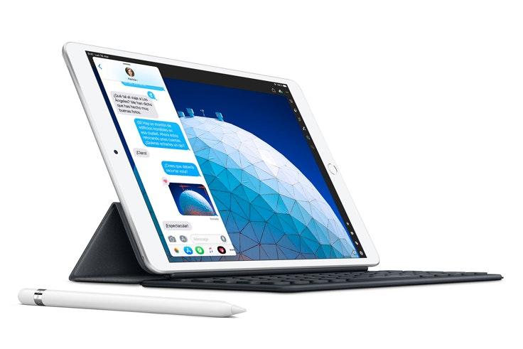 Los imprescindibles de RosselliMac - iPad